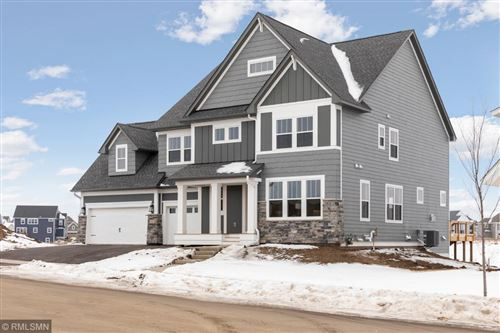 Photo of 16321 Dryden Road, Lakeville, MN 55044 (MLS # 5429867)
