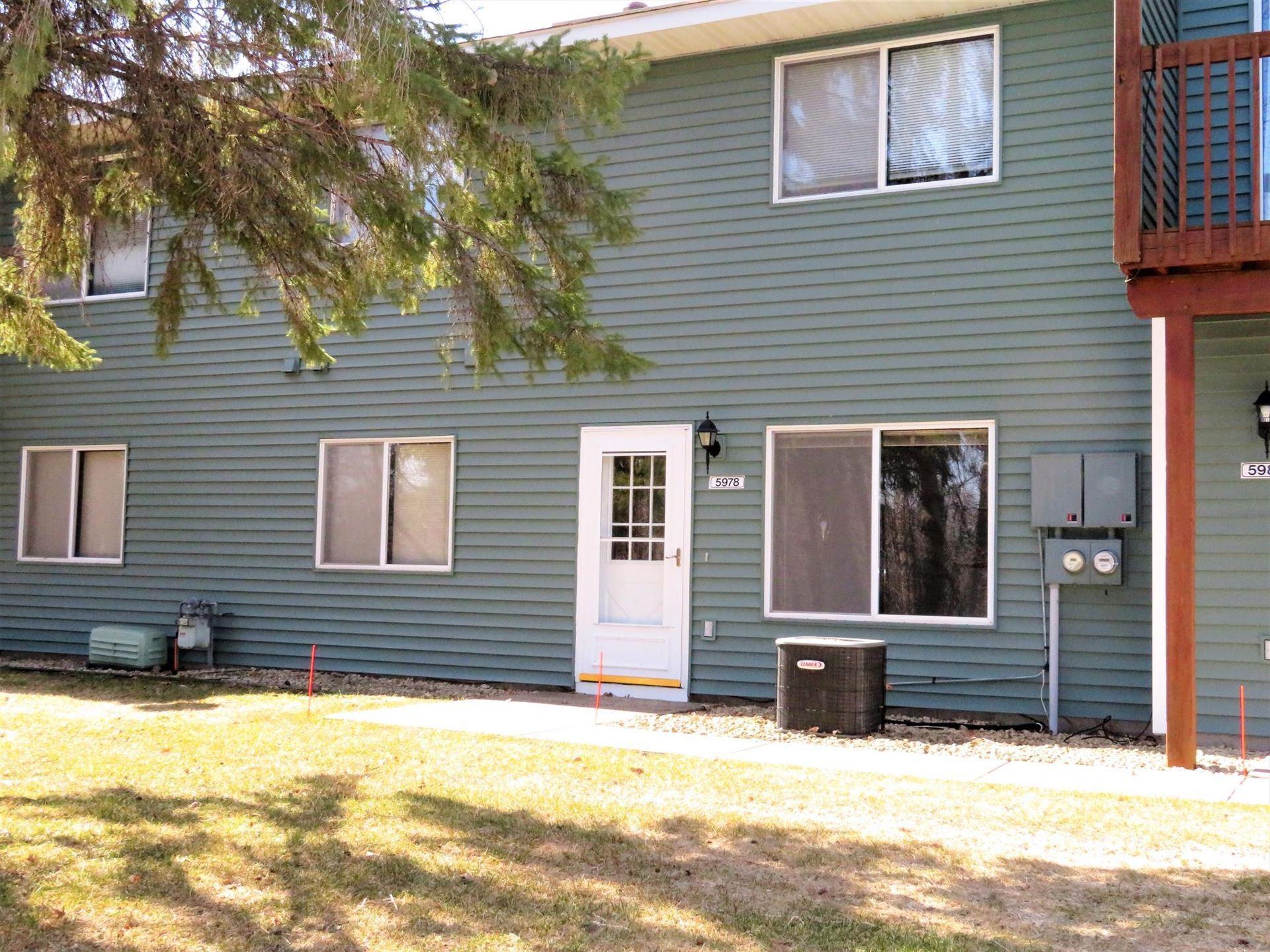 5978 Fernwood Street, Shoreview, MN 55126 - MLS#: 5727867