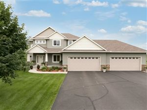 Photo of 16288 Wintergreen Street NW, Andover, MN 55304 (MLS # 4969868)