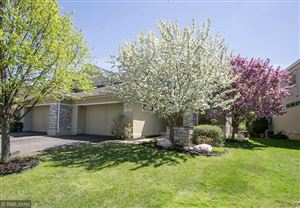 Photo of 1380 Waterford Drive, Golden Valley, MN 55422 (MLS # 5233868)