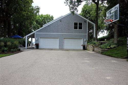 Photo of 9067 N Shore Drive, Spicer, MN 56288 (MLS # 5548868)
