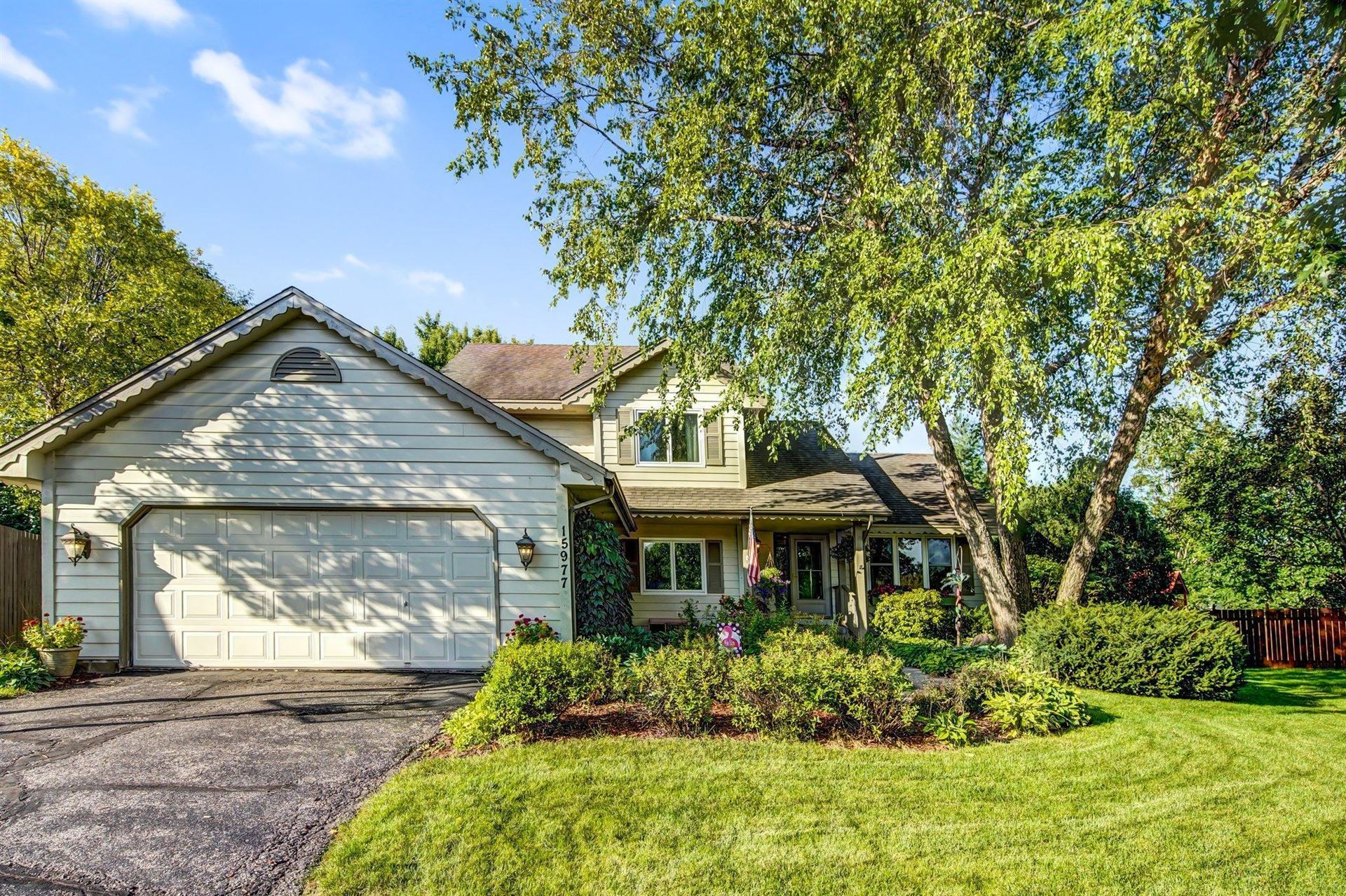 Photo of 15977 Gallant Court, Apple Valley, MN 55124 (MLS # 6102868)