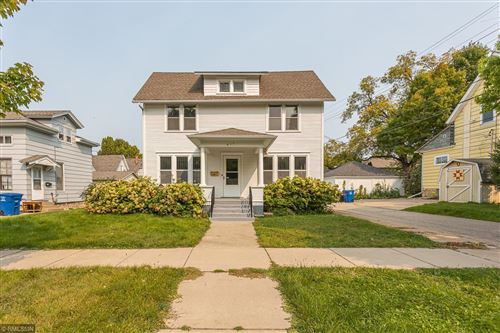 Photo of 411 Franklin Street, Red Wing, MN 55066 (MLS # 5660869)