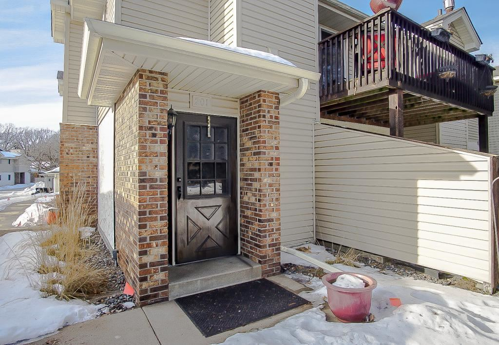 11414 Dogwood Street NW #201, Coon Rapids, MN 55448 - MLS#: 5322869