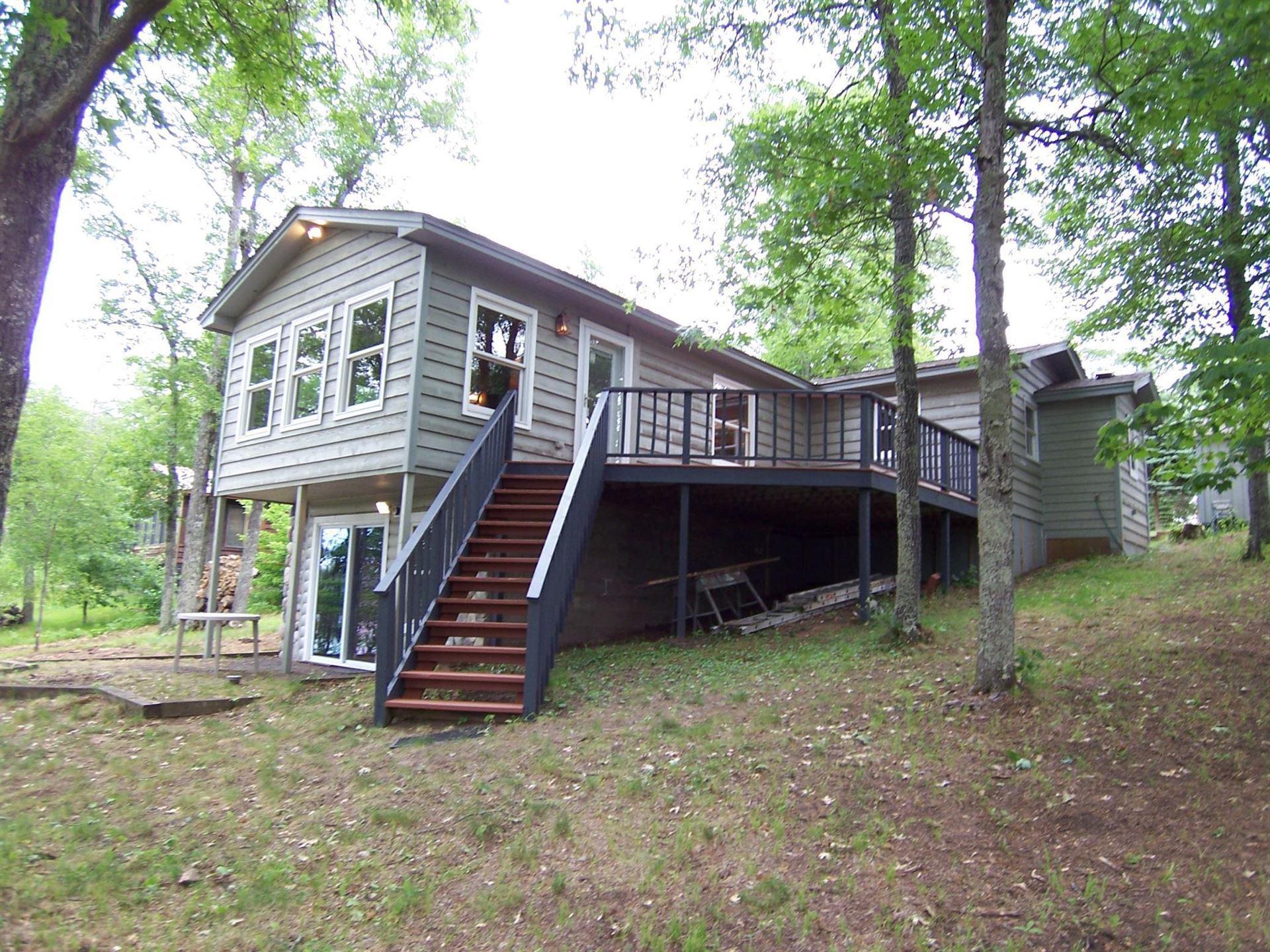 29673 Long Lake Trail, Swiss Township, WI 54830 - MLS#: 5609869