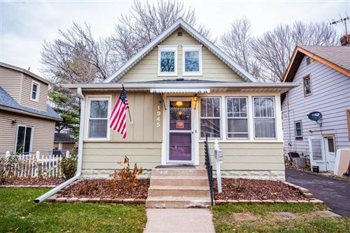 Photo of 1945 Minnehaha Avenue E, Saint Paul, MN 55119 (MLS # 5333870)