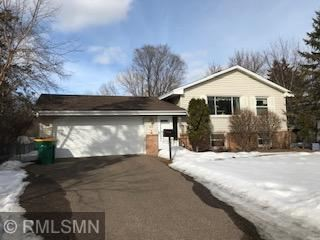 Photo of 613 83rd Avenue NE, Spring Lake Park, MN 55432 (MLS # 5490870)