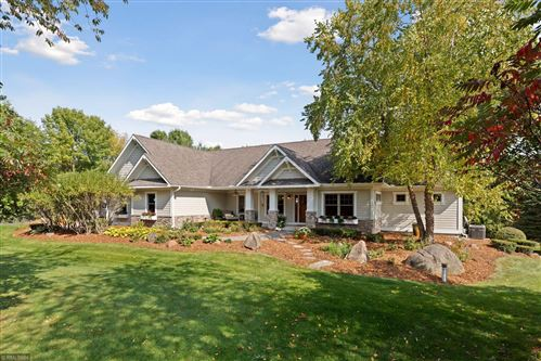 Photo of 23041 Woodland Ridge Drive, Lakeville, MN 55044 (MLS # 5664870)