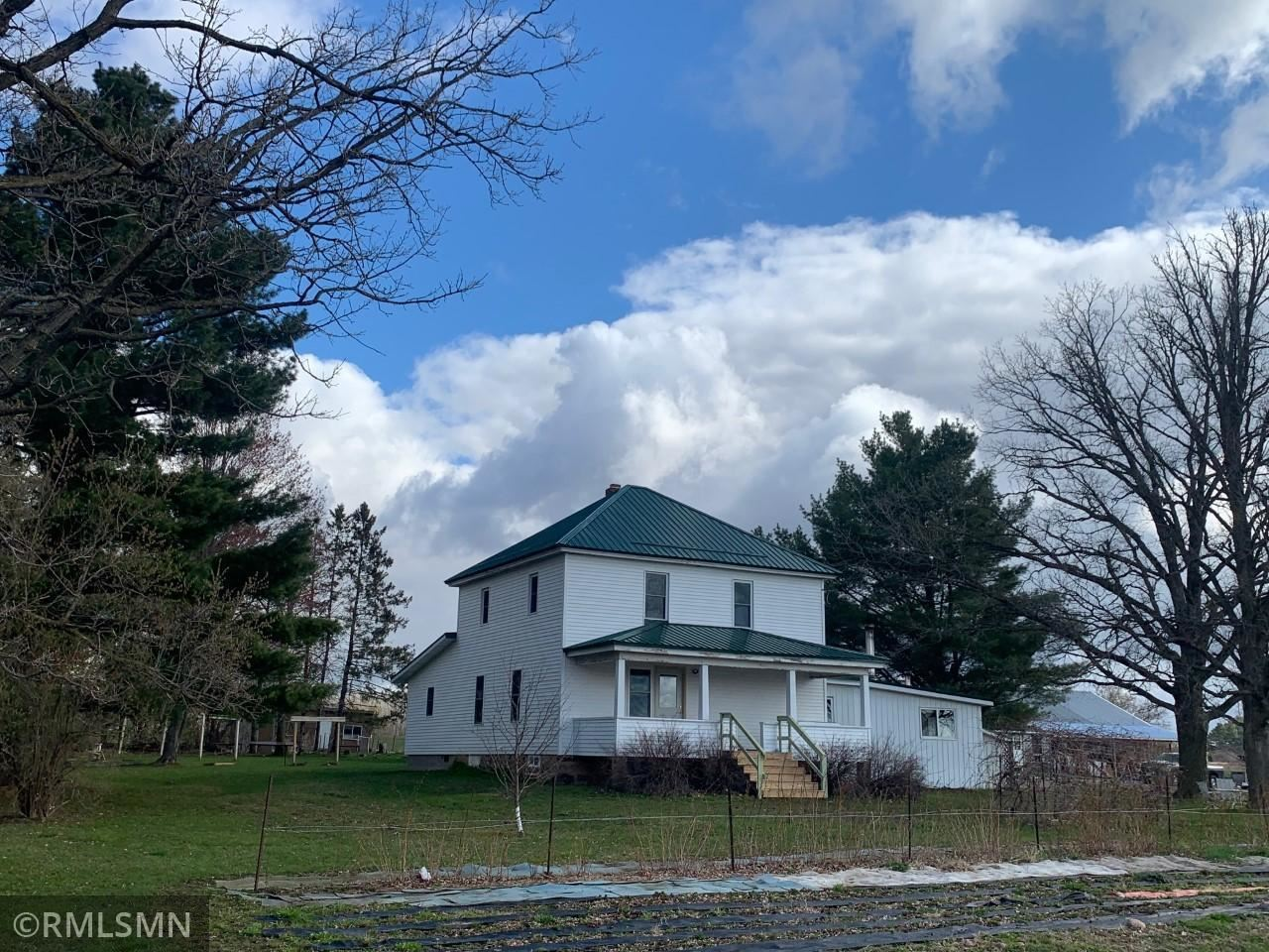 Photo of 2852 1st Avenue, Dovre Township, WI 54757 (MLS # 5743870)