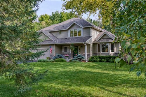 Photo of 837 Trotters Ridge, Eagan, MN 55123 (MLS # 5684871)