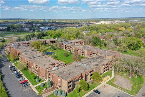Photo of 2230 Midland Grove Road #302, Roseville, MN 55113 (MLS # 5686871)