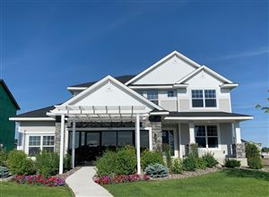 Photo of 11444 Creekside Court, Rogers, MN 55311 (MLS # 5242873)