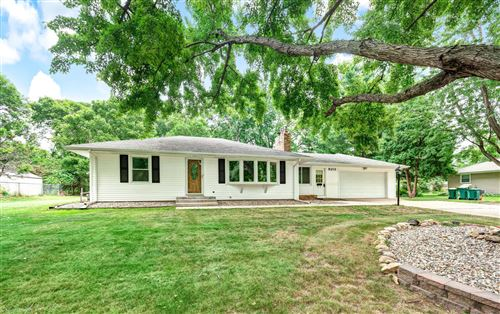 Photo of 9211 Russell Avenue S, Bloomington, MN 55431 (MLS # 5634873)