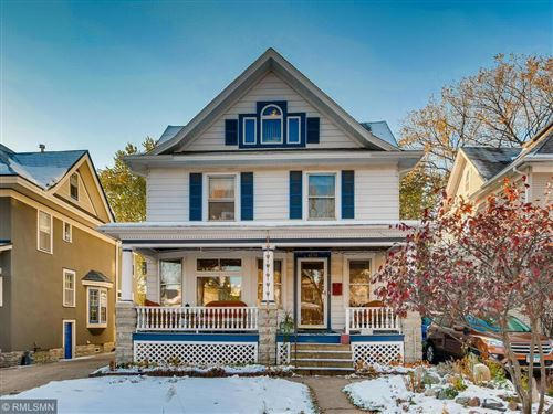 Photo of 1172 Hague Avenue, Saint Paul, MN 55104 (MLS # 5678873)
