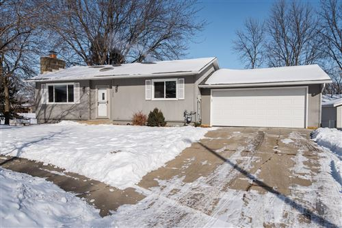 Photo of 1323 44th Street NW, Rochester, MN 55901 (MLS # 5716873)