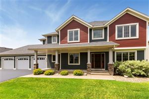 Photo of 16378 Wintergreen Street NW, Andover, MN 55304 (MLS # 5249875)