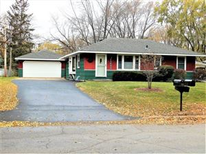 Photo of 11640 Larch Street NW, Coon Rapids, MN 55448 (MLS # 5328875)