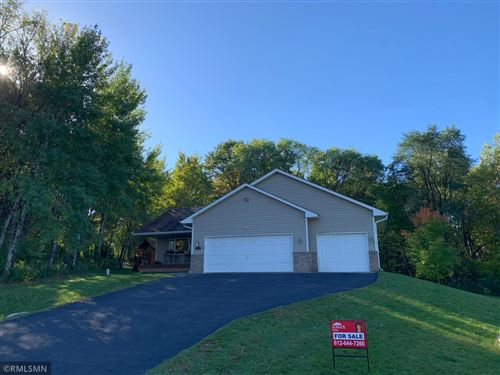 Photo of 11824 195th Avenue NW, Elk River, MN 55330 (MLS # 6111875)