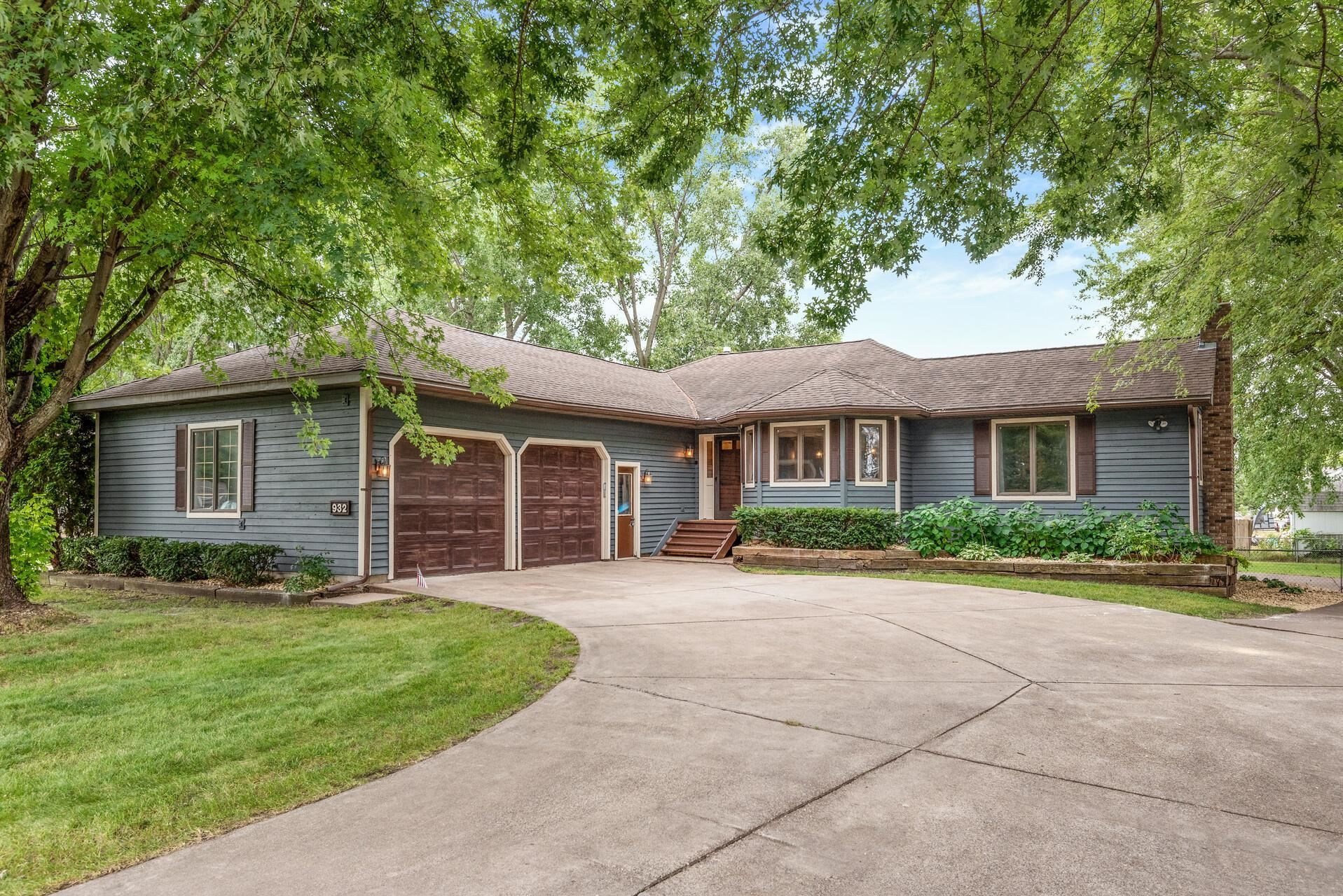 932 1st Avenue SW, Forest Lake, MN 55025 - MLS#: 5656875