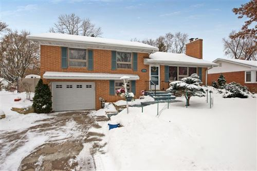 Photo of 2591 Southlawn Drive, Maplewood, MN 55109 (MLS # 5348876)