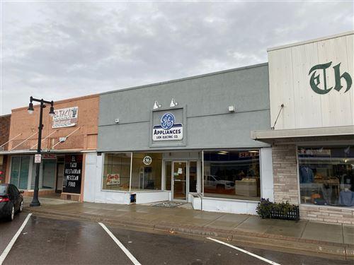 Photo of 416 10th Street, Worthington, MN 56187 (MLS # 5676876)