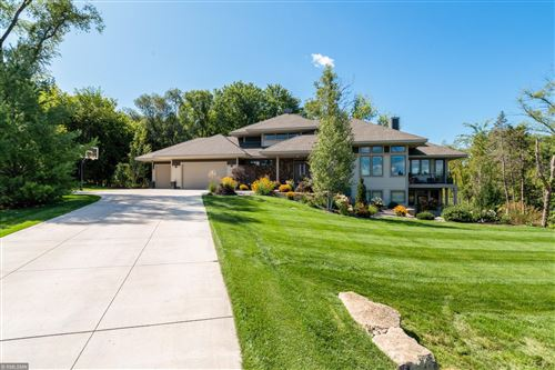 Photo of 21580 Bitterbush Pass, Prior Lake, MN 55372 (MLS # 5621877)