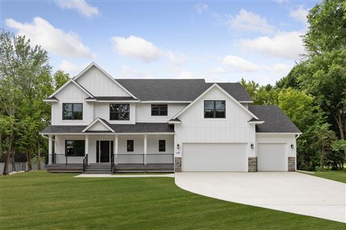 Photo of 2920 Troy Lane N, Plymouth, MN 55447 (MLS # 5700877)