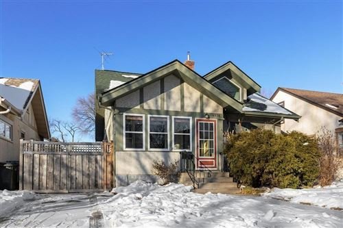 Photo of 4936 36th Avenue S, Minneapolis, MN 55417 (MLS # 5703877)