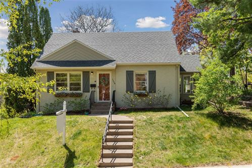 Photo of 1224 Sargent Avenue, Saint Paul, MN 55105 (MLS # 5754877)