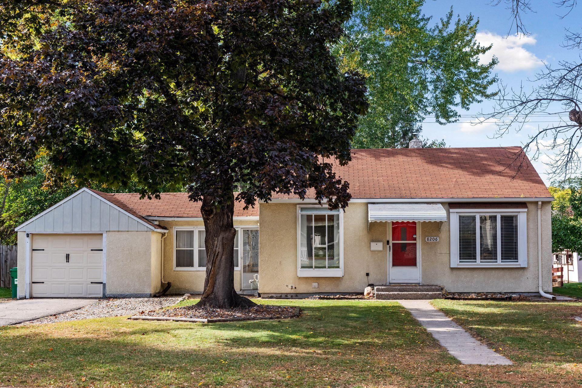 Photo of 8206 2nd Avenue S, Bloomington, MN 55420 (MLS # 6115878)