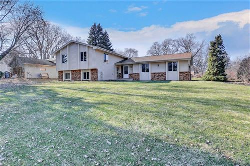Photo of 12520 30th Avenue N, Plymouth, MN 55441 (MLS # 5633879)