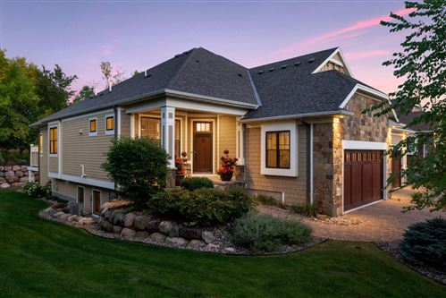 Photo of 27 Riley Ridge, Chanhassen, MN 55317 (MLS # 5660879)