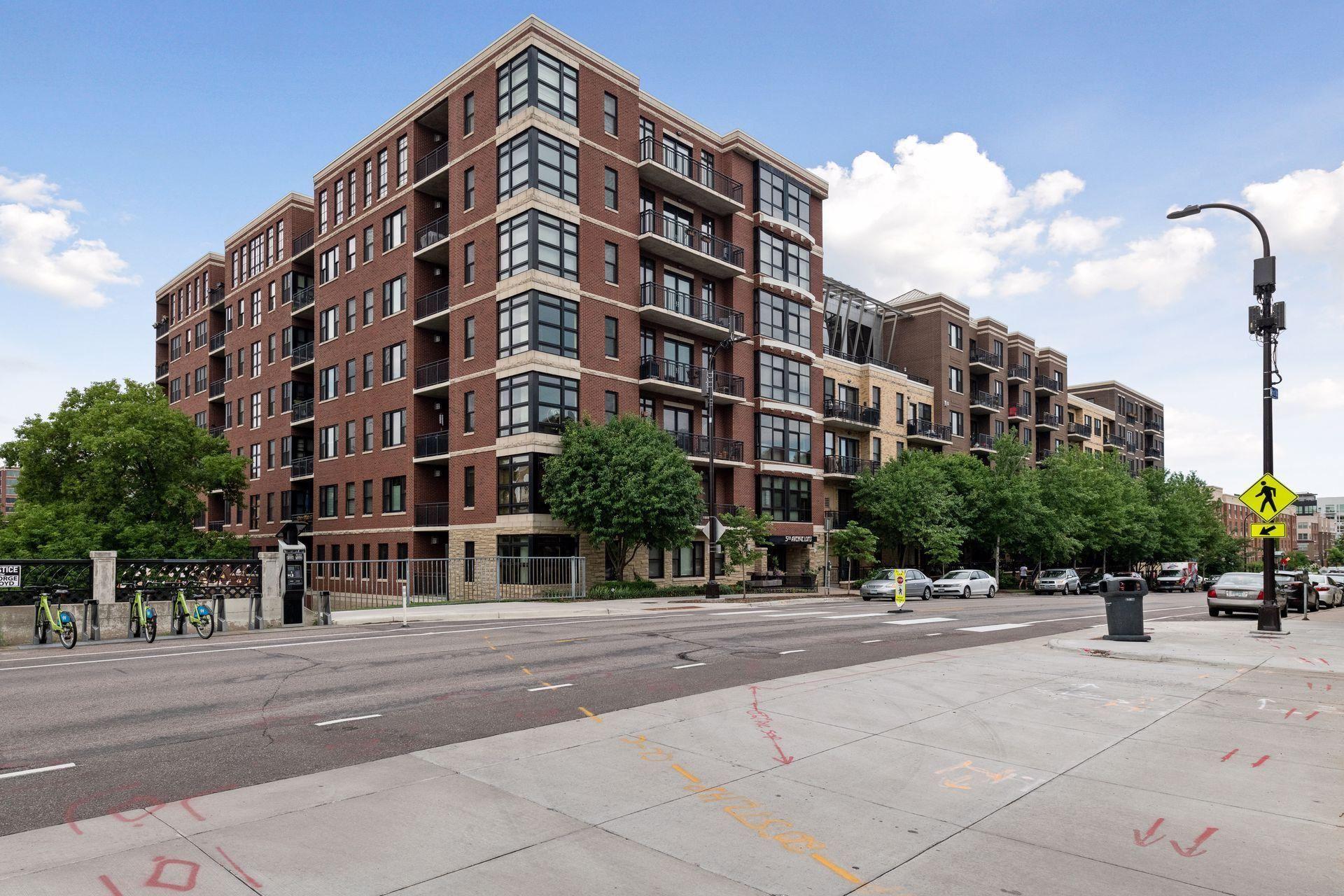 401 N 2nd Street #422, Minneapolis, MN 55401 - MLS#: 5612879