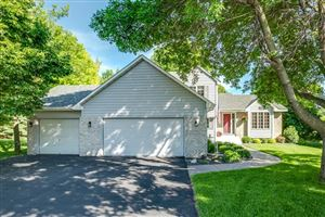 Photo of 1121 Emerson Court, Burnsville, MN 55337 (MLS # 5224880)