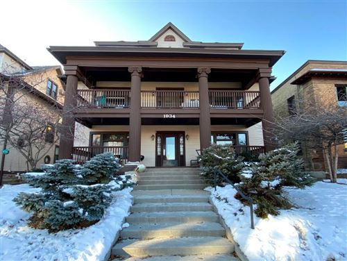 Photo of 1934 Aldrich Avenue S #D303, Minneapolis, MN 55403 (MLS # 5328880)