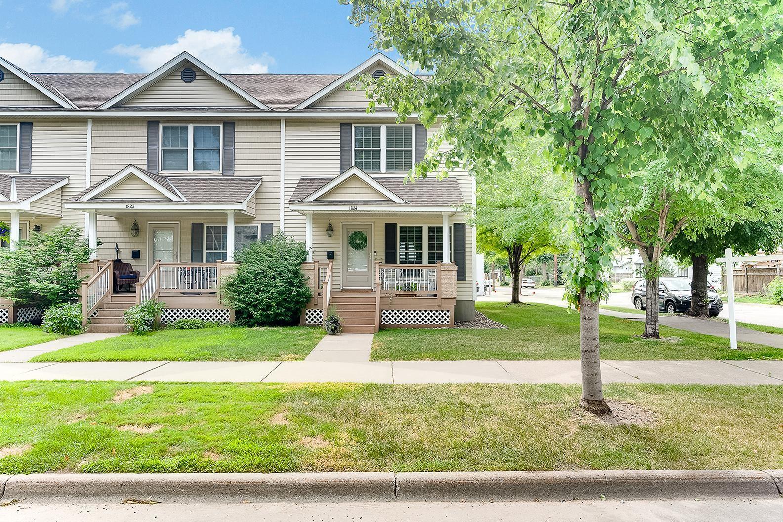 1824 Quincy Street NE #C, Minneapolis, MN 55418 - MLS#: 5620880