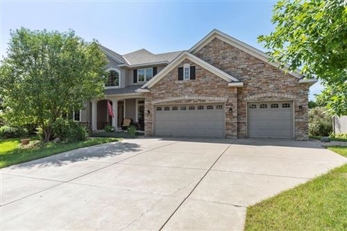 Photo of 20741 Helena Lane, Lakeville, MN 55044 (MLS # 5277881)