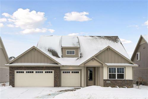 Photo of 17371 Elkwood Avenue, Lakeville, MN 55044 (MLS # 5646881)