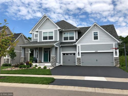 Photo of 16287 Envoy Way, Lakeville, MN 55044 (MLS # 5336882)