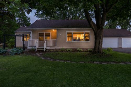 Photo of 146 Old County Road C. E., Little Canada, MN 55117 (MLS # 5556882)