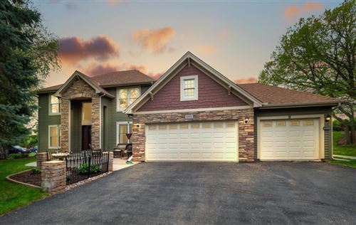 Photo of 13952 Essex Trail, Apple Valley, MN 55124 (MLS # 5572882)