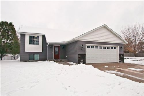 Photo of 803 Texas Court NW, Hutchinson, MN 55350 (MLS # 5670883)