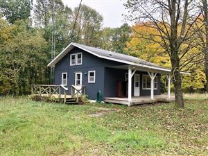 Photo of 3339 Hwy 35, West Sweden Township, WI 54837 (MLS # 5317884)