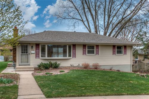 Photo of 2916 15th Avenue NW, Rochester, MN 55901 (MLS # 5730884)