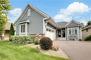 Photo of 4724 Cumberland Street, Shoreview, MN 55126 (MLS # 4993885)
