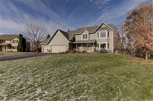 Photo of 17081 Javelin Court, Lakeville, MN 55044 (MLS # 5332885)
