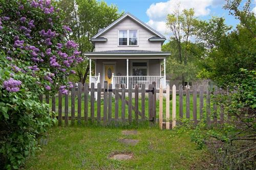Photo of 379 Hoyt Avenue W, Saint Paul, MN 55117 (MLS # 5571885)