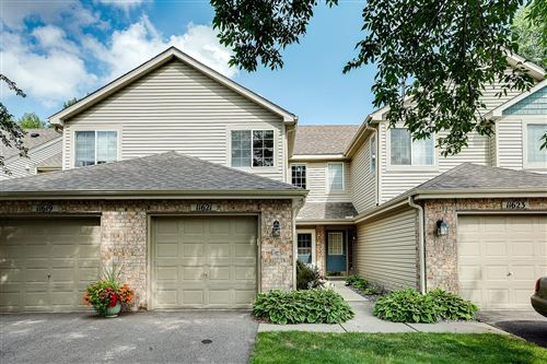 Photo of 11621 Kennelly Circle #205, Burnsville, MN 55337 (MLS # 5620885)