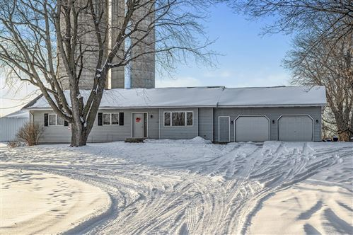 Photo of 222 162nd Street, Pleasant Valley Township, WI 54015 (MLS # 5703885)