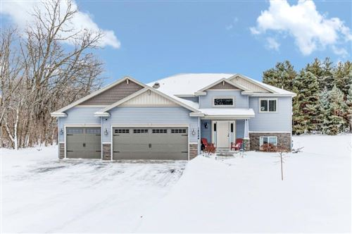 Photo of 18584 243rd Avenue NW, Orrock Township, MN 55309 (MLS # 5430886)